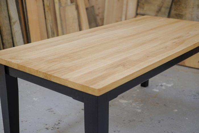 Mossilee Oak Table