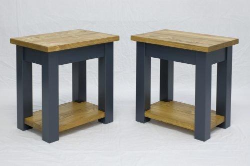 Linglie Side Table