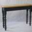 Dunrig Ash Console Table